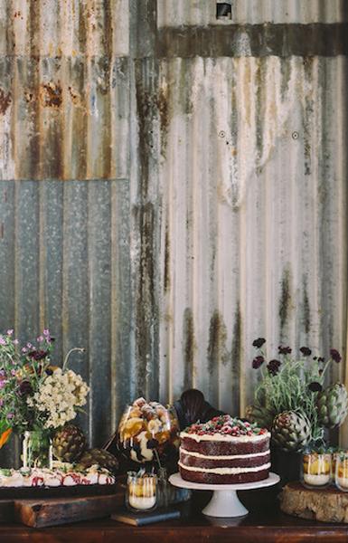 Events Florist Byron Bay