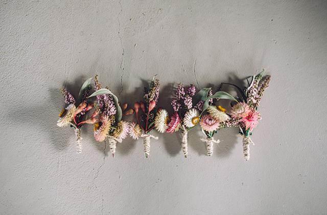 Wedding Florist Byron Bay