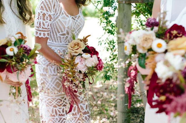 Byron Bay Events Florist
