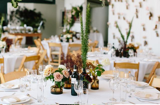 Event centrerpieces Flower Ideas