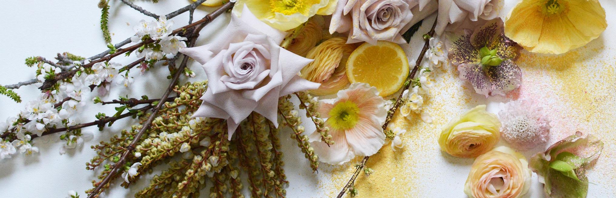 Wedding & Events Flower Ideas